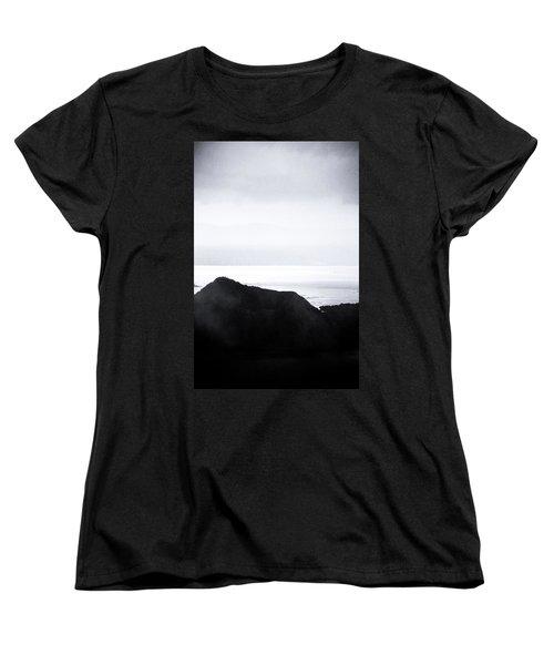 Beyond Women's T-Shirt (Standard Cut) by Jez C Self