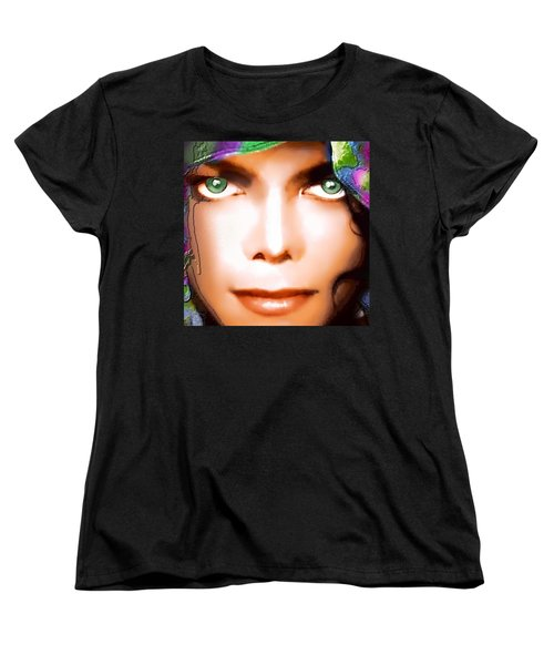 Loved Women's T-Shirt (Standard Cut)