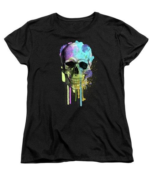 Halloween Women's T-Shirt (Standard Cut)