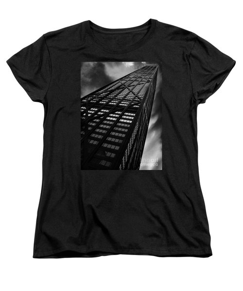 Limitless Women's T-Shirt (Standard Cut) by Dana DiPasquale