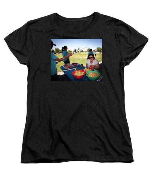 Mcquillen Family Reunion 2017 Women's T-Shirt (Standard Cut)