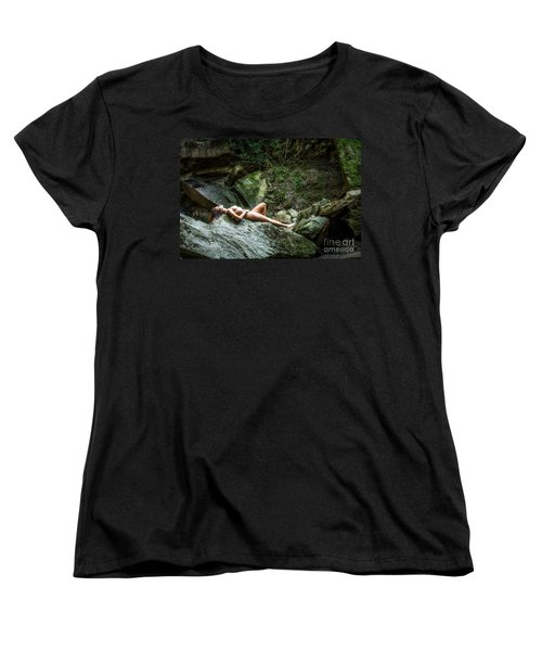 Intimations Of Immortality Women's T-Shirt (Standard Cut) by Traven Milovich