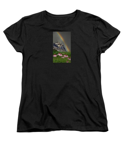 3960 Women's T-Shirt (Standard Cut) by Peter Holme III