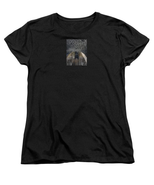 3962 Women's T-Shirt (Standard Cut) by Peter Holme III
