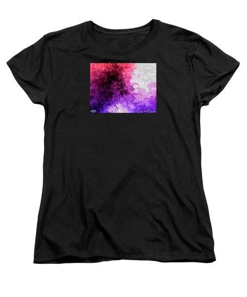 A Lotta Fight Women's T-Shirt (Standard Cut)