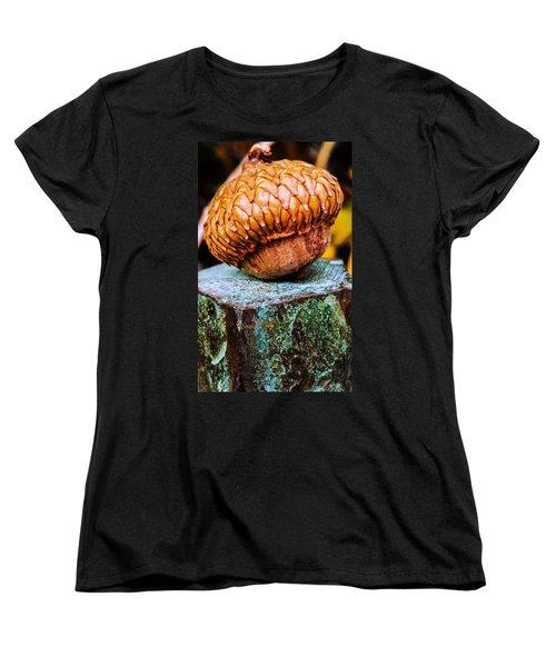 Acorn Women's T-Shirt (Standard Cut)