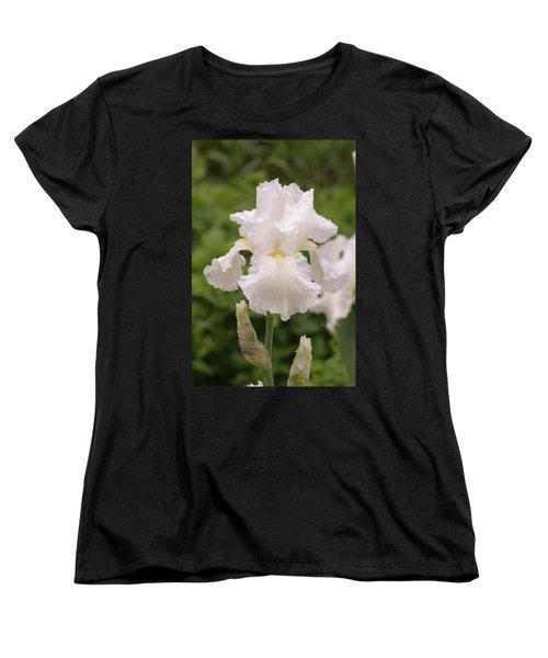 Women's T-Shirt (Standard Cut) featuring the photograph After The Storm by Greg Graham