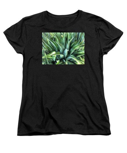Agave Women's T-Shirt (Standard Cut)