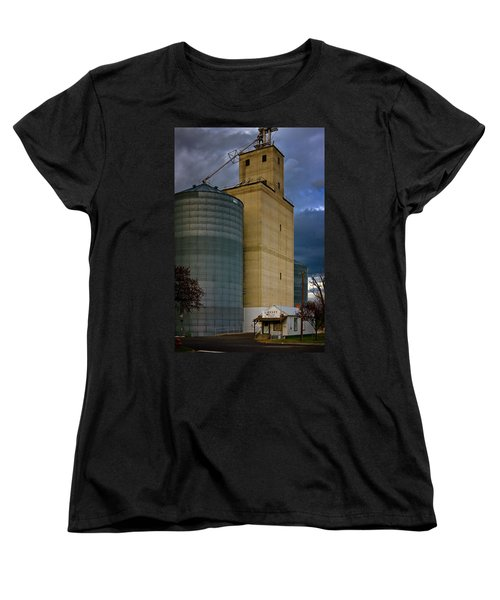 Women's T-Shirt (Standard Cut) featuring the photograph All Things by Albert Seger