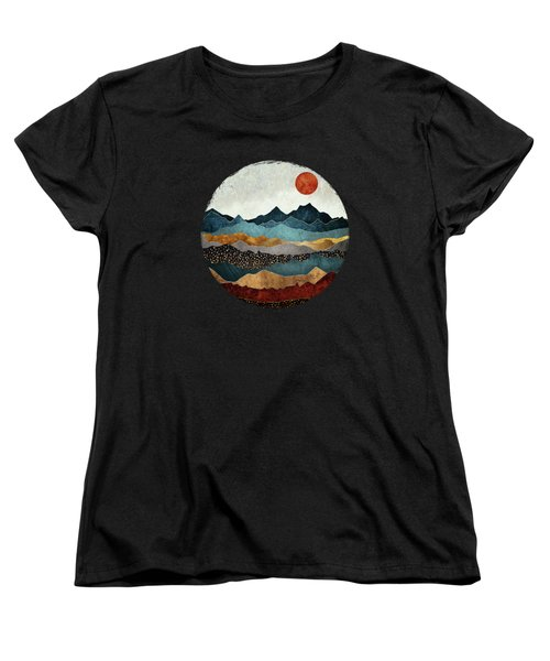 Amber Dusk Women's T-Shirt (Standard Fit)