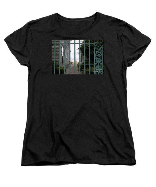 Another Life Women's T-Shirt (Standard Cut)