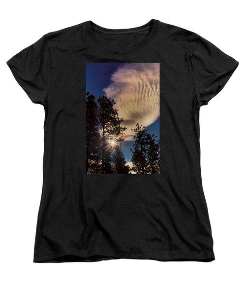 Appreciating Life 2 Women's T-Shirt (Standard Cut)