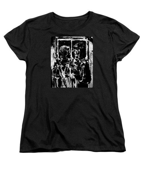 I Am The Way Women's T-Shirt (Standard Cut)