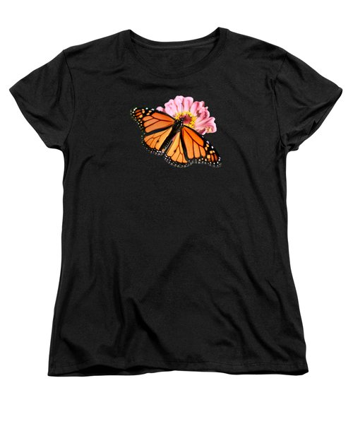 Migrant Worker Women's T-Shirt (Standard Cut) by Nikolyn McDonald