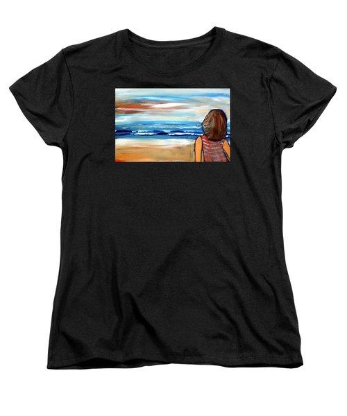 As One Women's T-Shirt (Standard Cut)