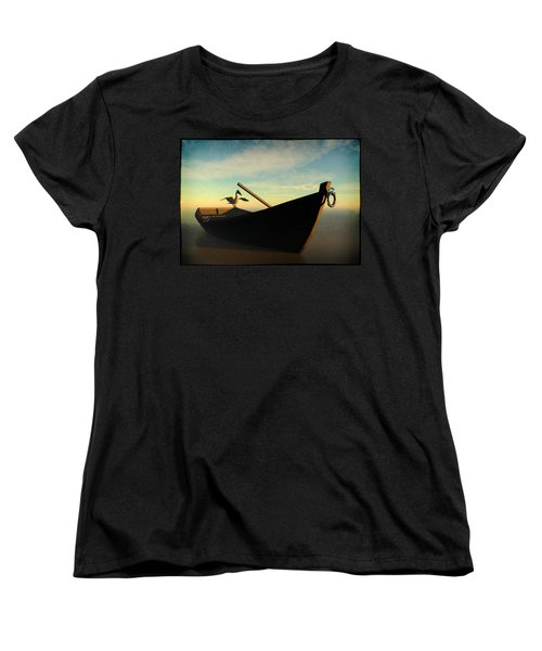 Ashore... Women's T-Shirt (Standard Cut)