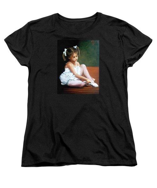 Bailarina Women's T-Shirt (Standard Cut)
