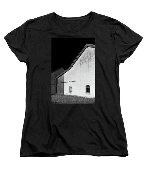 Barn, Germany Women's T-Shirt (Standard Cut) by Brooke T Ryan