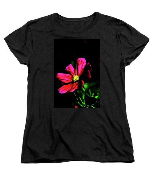 Women's T-Shirt (Standard Cut) featuring the photograph Beauty  by Tom Prendergast