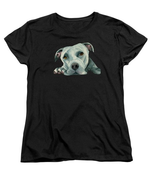 Big Ol' Head Women's T-Shirt (Standard Fit)