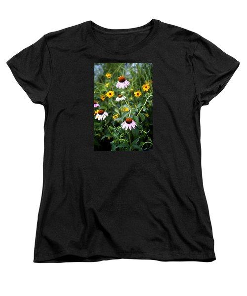 Blooms Women's T-Shirt (Standard Cut)