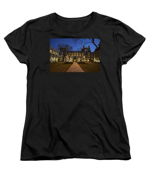 Blue Hour Harper Women's T-Shirt (Standard Cut)