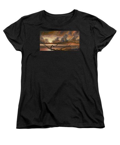 Botany Bay Women's T-Shirt (Standard Cut)