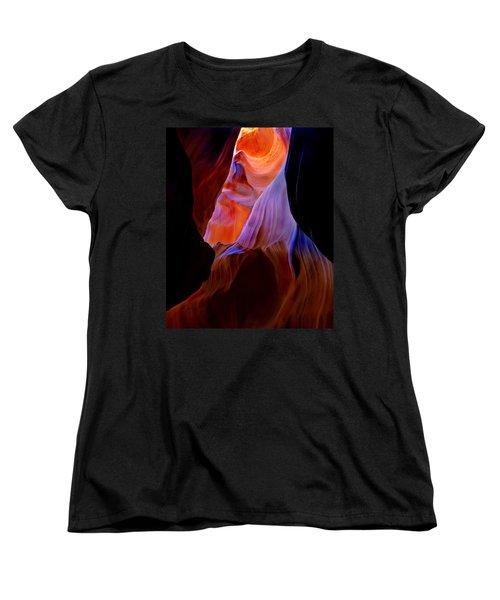 Bottled Light Women's T-Shirt (Standard Cut)