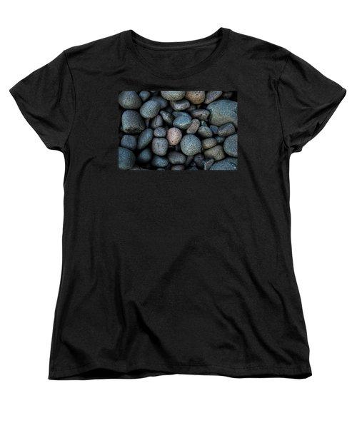 Boulder Beach Rocks Women's T-Shirt (Standard Cut)