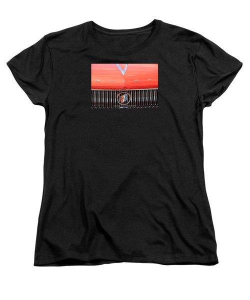 Buick Women's T-Shirt (Standard Cut)