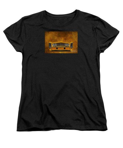 Buick Riviera Women's T-Shirt (Standard Cut) by Jim  Hatch