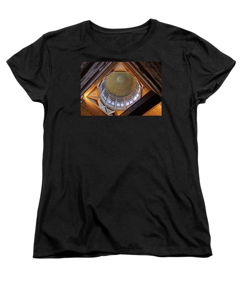 Cairo Nilometer Women's T-Shirt (Standard Cut)