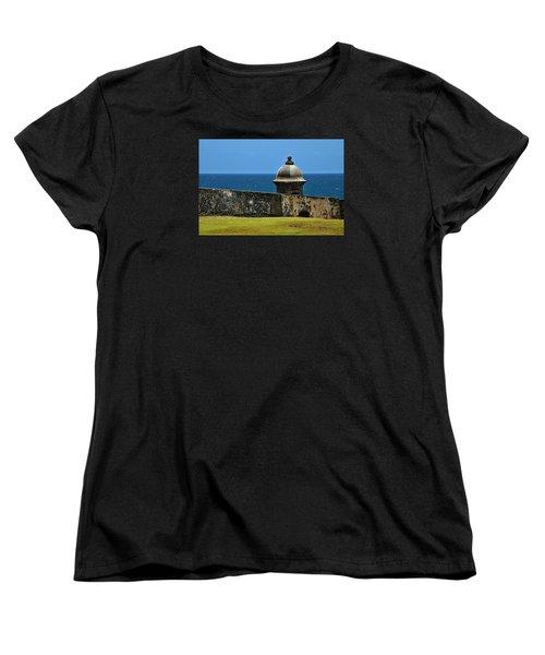Caribbean Women's T-Shirt (Standard Cut)