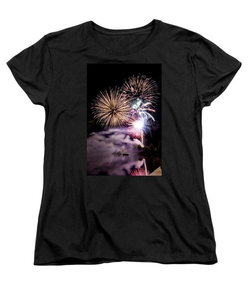 Celebration Women's T-Shirt (Standard Cut)