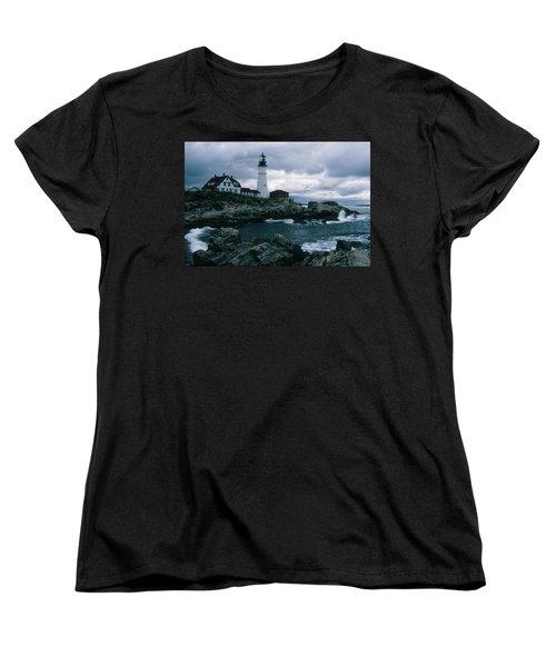 Cnrg0601 Women's T-Shirt (Standard Cut)