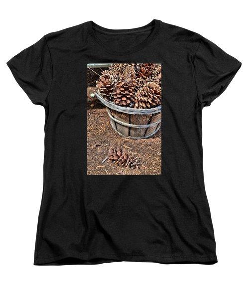 Collectible Women's T-Shirt (Standard Cut) by JAMART Photography