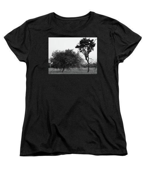 Communion Women's T-Shirt (Standard Cut) by Beto Machado