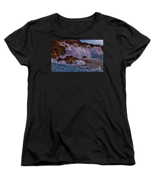 Women's T-Shirt (Standard Cut) featuring the photograph Crescendo by Craig Wood