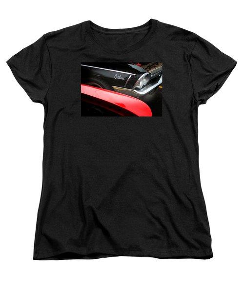 Cutlass Classic Women's T-Shirt (Standard Cut) by Toni Hopper