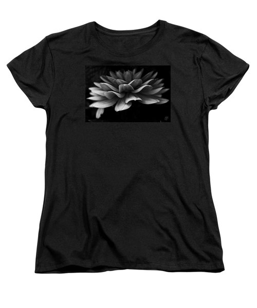 Women's T-Shirt (Standard Cut) featuring the photograph Dance Like Everyone Is Watching by Geri Glavis