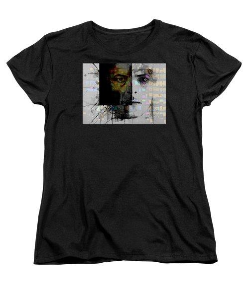Dark Star Women's T-Shirt (Standard Cut)