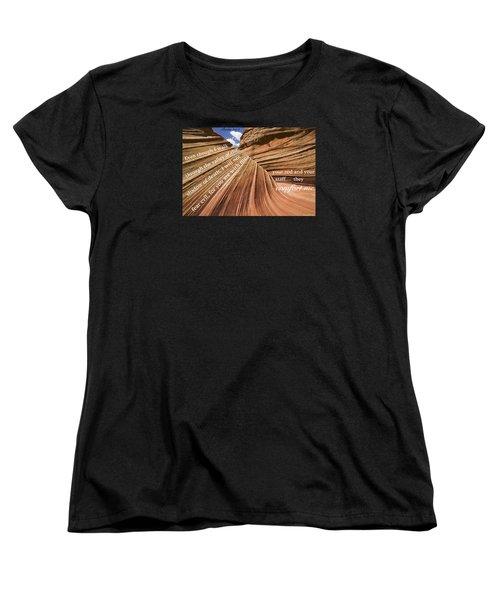 Death8 Women's T-Shirt (Standard Cut)