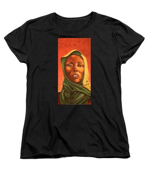 Dream Women's T-Shirt (Standard Cut)