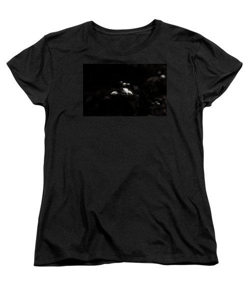 Droplets 7 Women's T-Shirt (Standard Cut) by Cendrine Marrouat