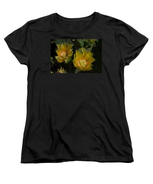 Women's T-Shirt (Standard Cut) featuring the photograph Eddie's Dream by Joseph Yarbrough