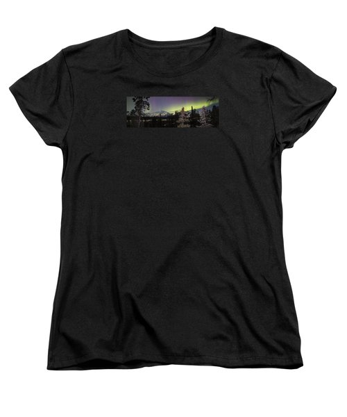 Elevate Women's T-Shirt (Standard Fit)