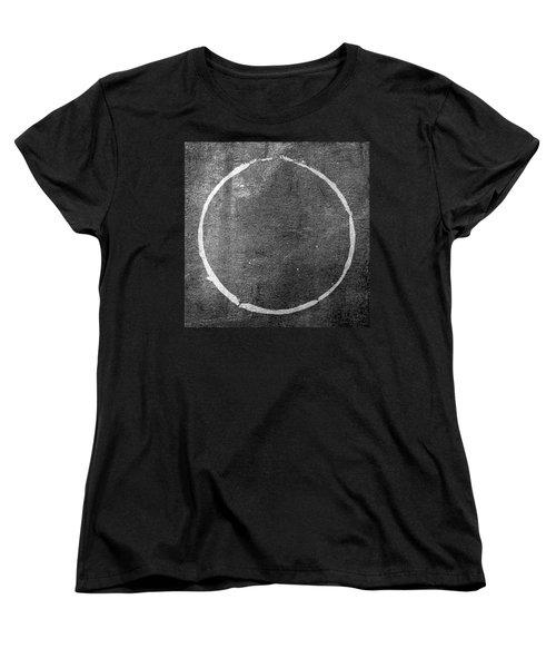 Enso 2017-22 Women's T-Shirt (Standard Cut) by Julie Niemela