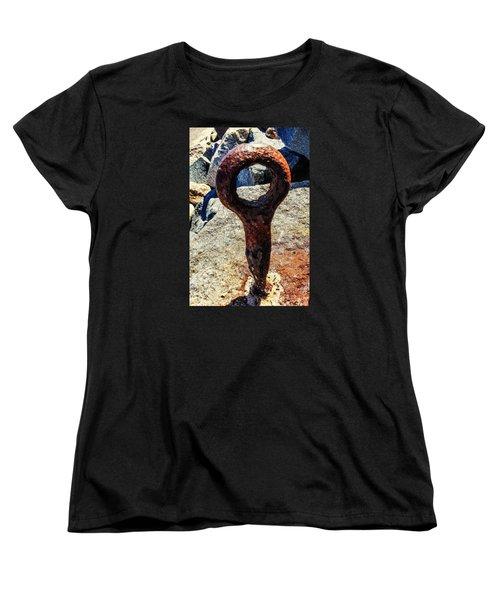 Excaliber  Women's T-Shirt (Standard Cut)