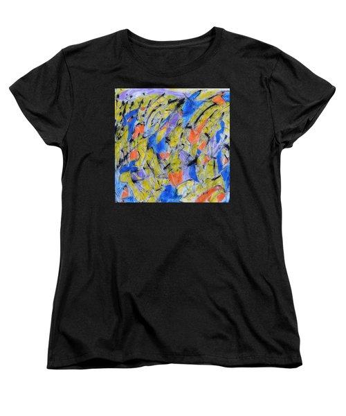 Flood Gate Of Joy Women's T-Shirt (Standard Cut)