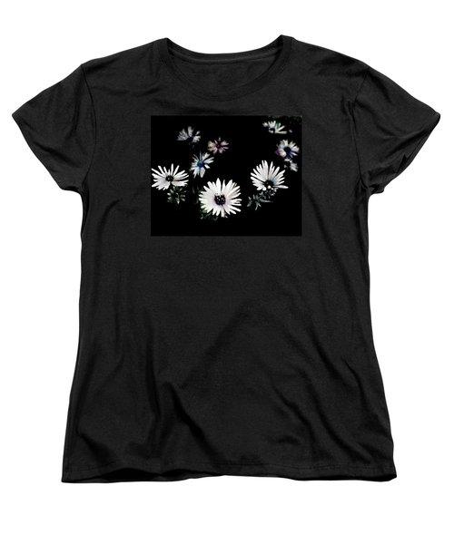 For You Women's T-Shirt (Standard Cut) by Arleana Holtzmann